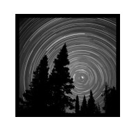 Cedar Breaks Star Circle by Stu Jenks