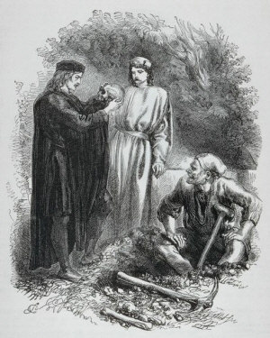 murder and angry hamlet Act 1 scene 5 line 42 speaker: hamlet spoken to: the ghost situation: right after the ghost revealed to hamlet the story of his father's murder done by his uncle hamlet says this because he.